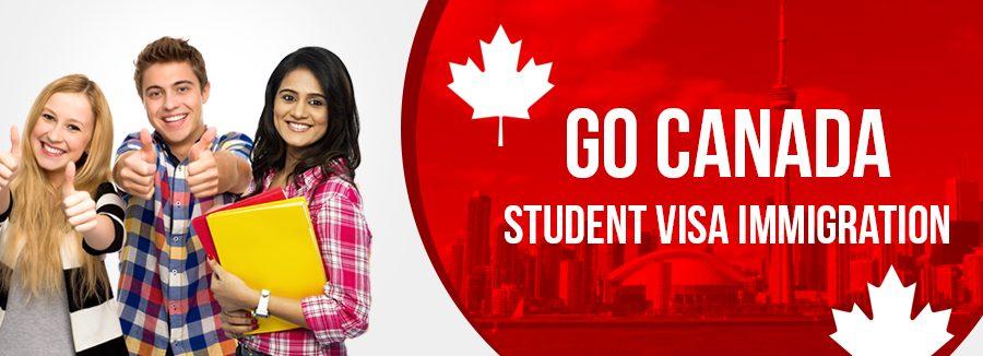 Advantages Canada Study Permit