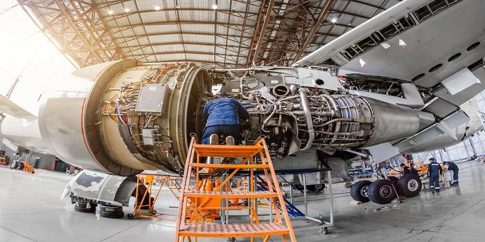 Avionics - Aircraft Technician (CAT 38)