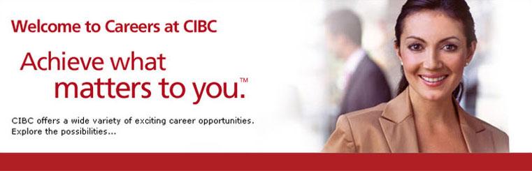 CIBC Universal Banker