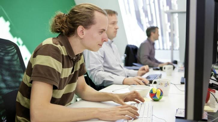 Google Product Manager