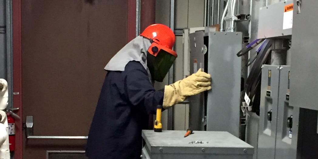 Mechanical Engineer Training