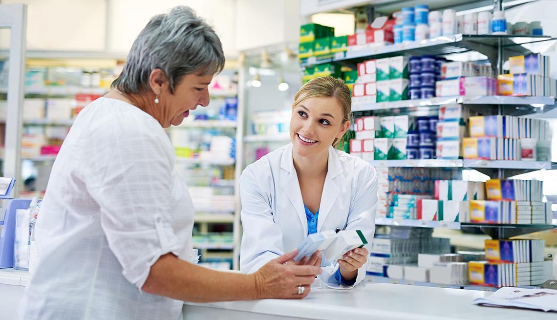Pharmacy Assistant Ramsay Pharmacy