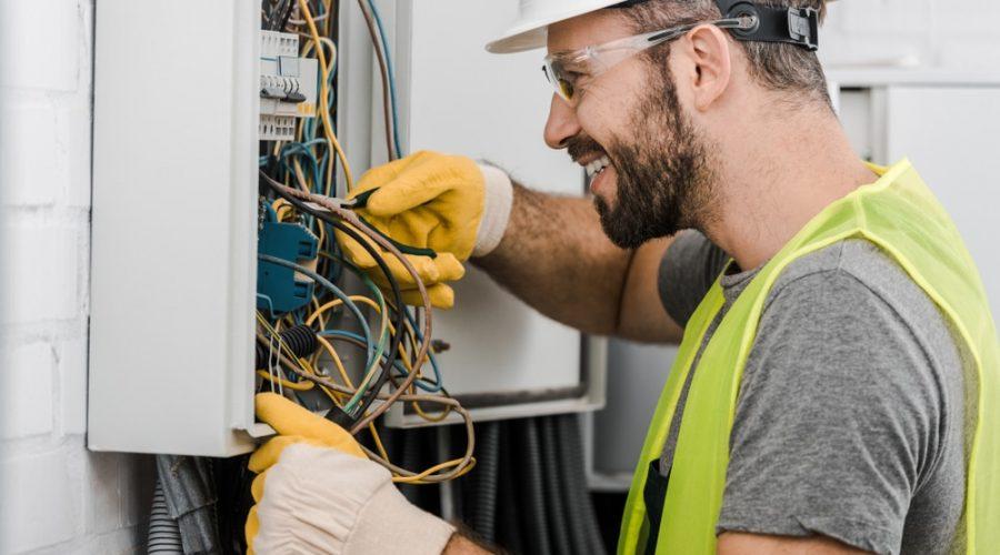 Electrician RPC Bebo Ardeer VIC