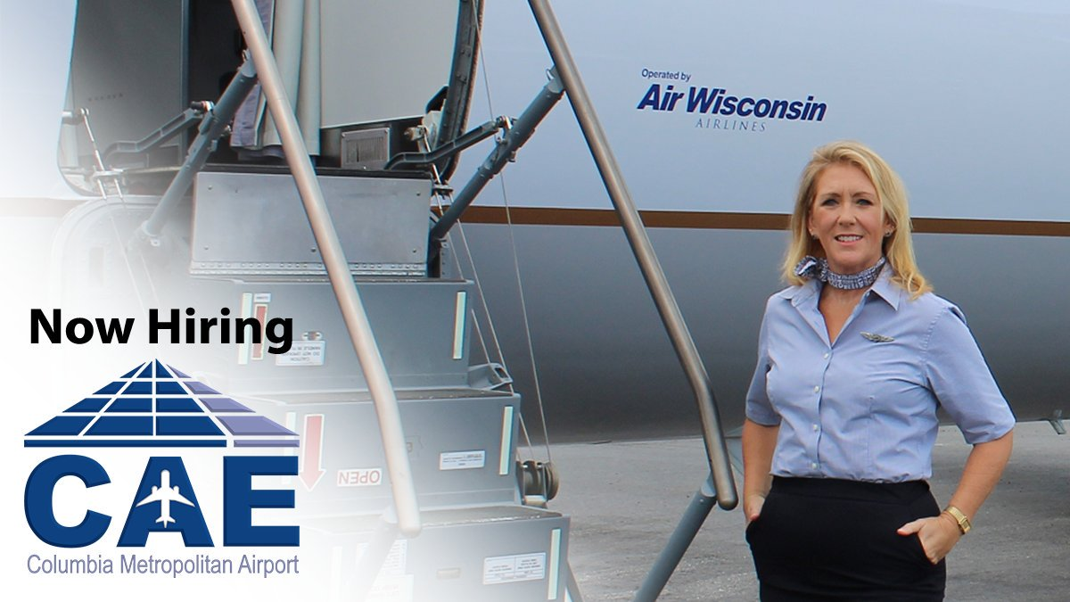 Flight Attendant Air Wisconsin Airlines