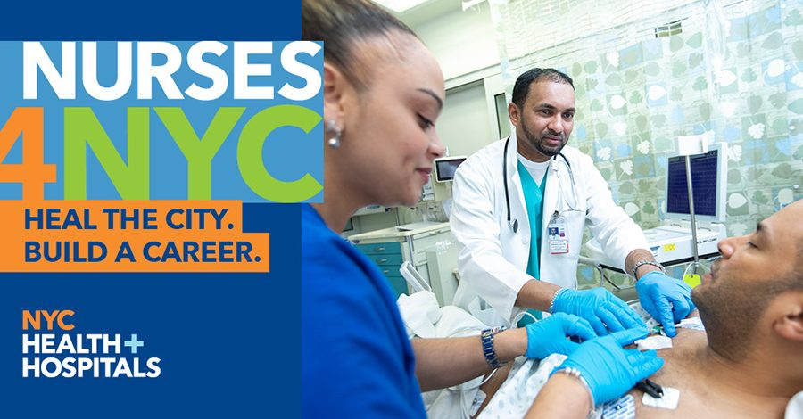 NYC Administration for Children's Services Nurse Reviewer