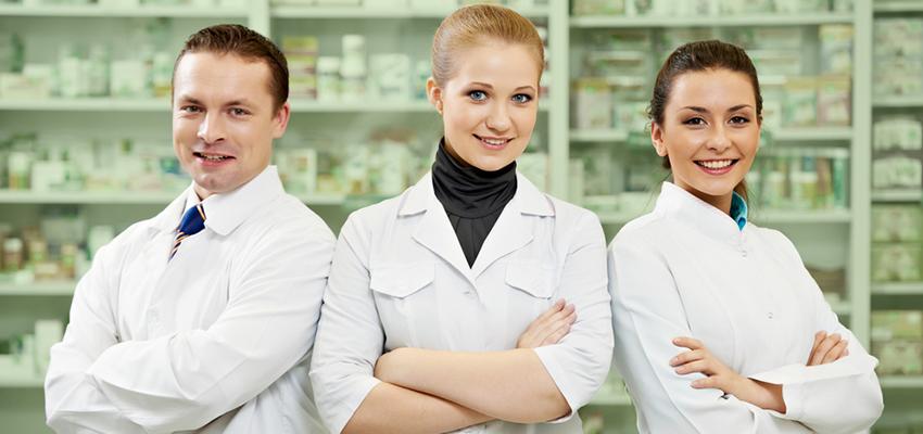 Pharmacy Assistant Queensland