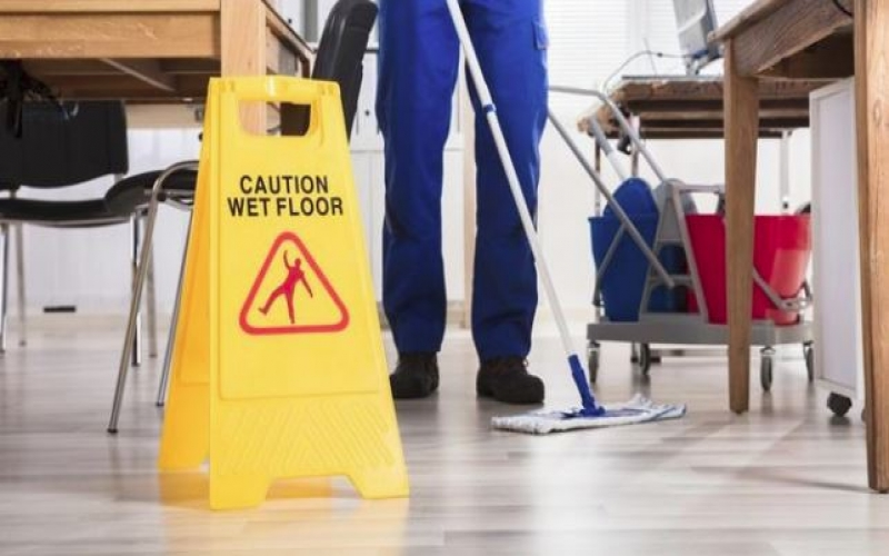 Salvation Army Cleaner Australia