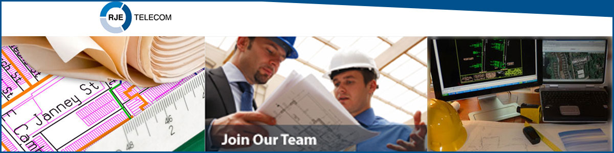 Telecon Design Inc CAD Technician