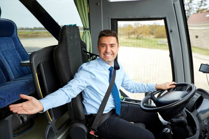 Trump International Hotels Shuttle Driver