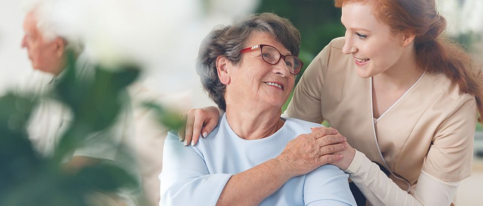 home support worker CareGivers