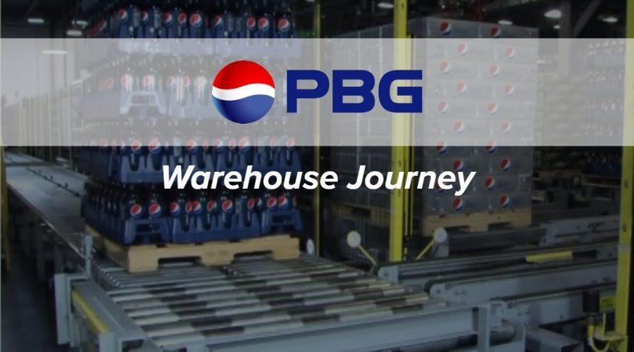 Warehouse Technician At PepsiCo