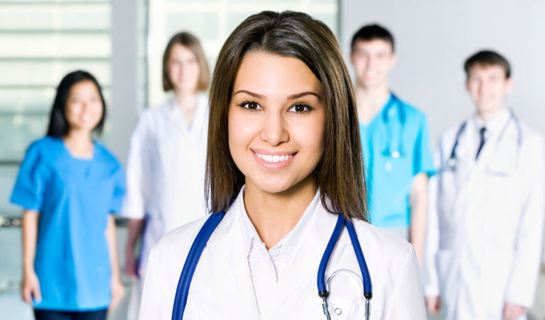 Medical School In Canada