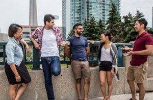 Study Medicine In Canada