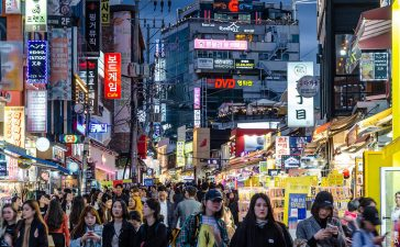 South Korea Tour - Great Things To Do To Have A Moment Of Life