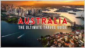 Best Time to Visit Australia- Weather, Temperature and Climate