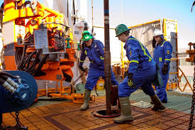 Moving to Canada as An Oil And Gas Rig Drilling Worker