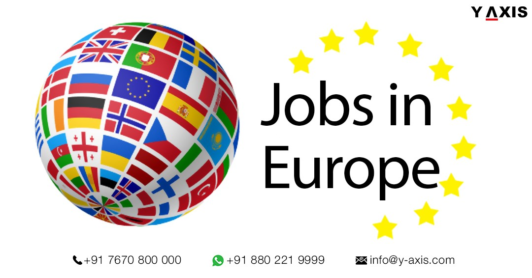 The 7 Most in Demand Jobs in Europe for The Next Decade
