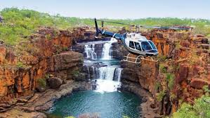 5 Must-See Tourist Attractions in the Kimberley, Australia