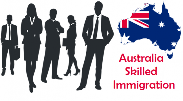 The Requirements to Work in Australia Through the Skilled Visa