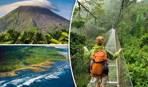 6 Relaxing Places to Visit in Costa Rica