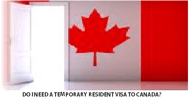 Are TRVs (Temporary Resident Visas) Still Being Processed for CANADA?