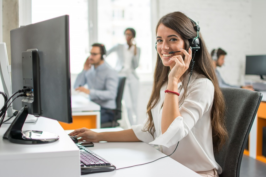 Customer Service Representatives Needed in Canada at Sitel Group