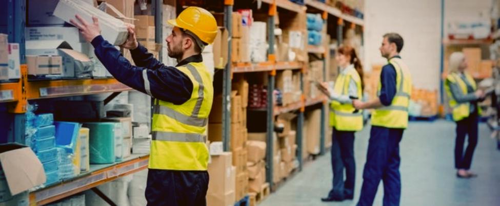 Warehouse Custodian Opening in Canada