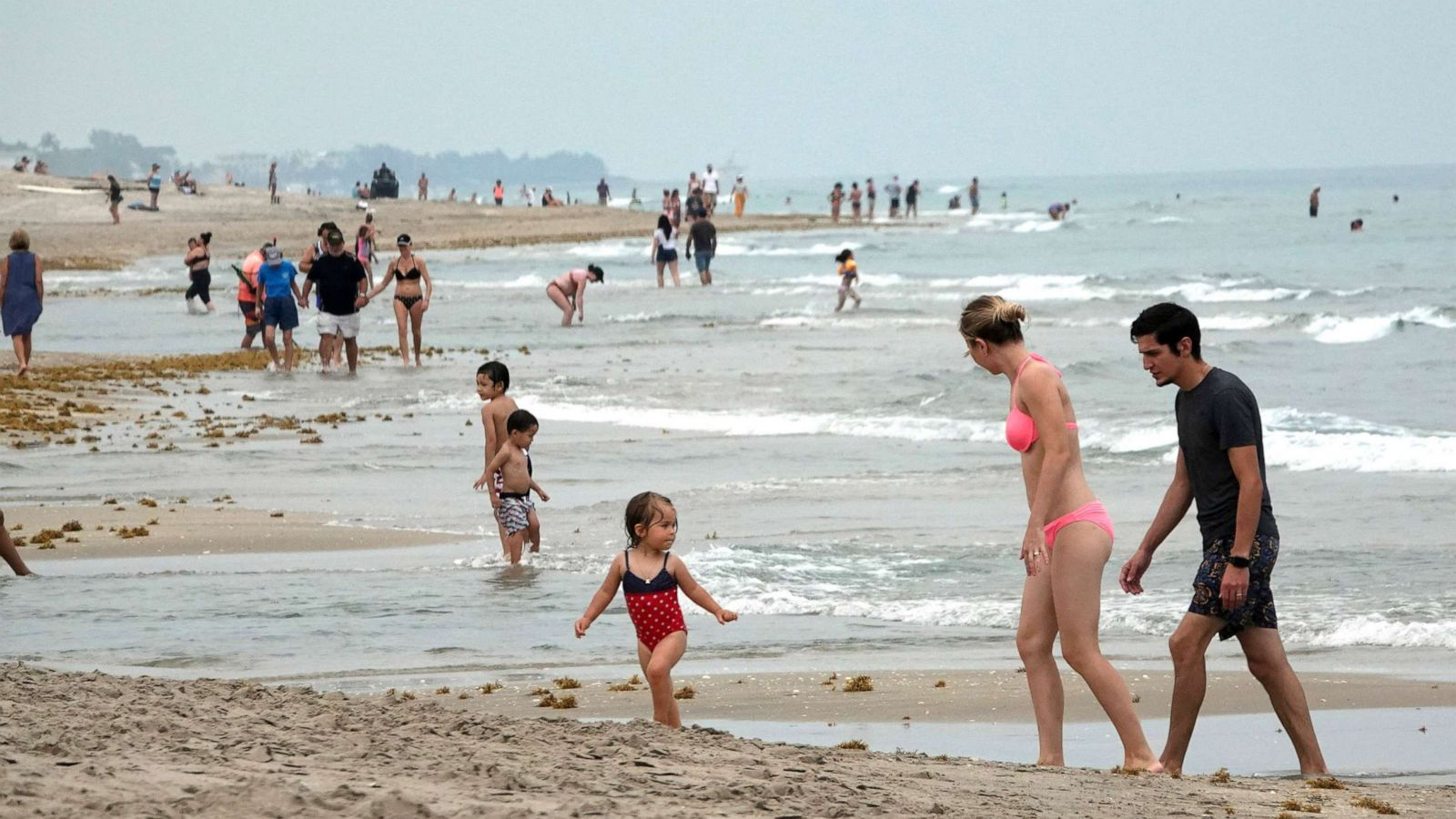 U.S Beaches to Visit - Awesome U.S Beaches