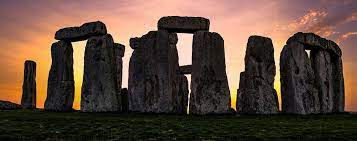 United Kingdom Historical Places You Can Pay a Visit to