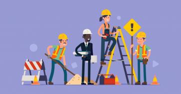 Choosing A Career Path In Canada Construction Jobs