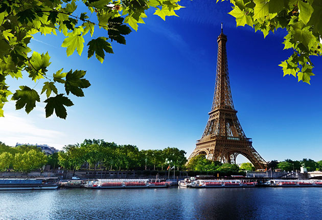 Opportunities in France - Getting an Experience to Boost Your Chances