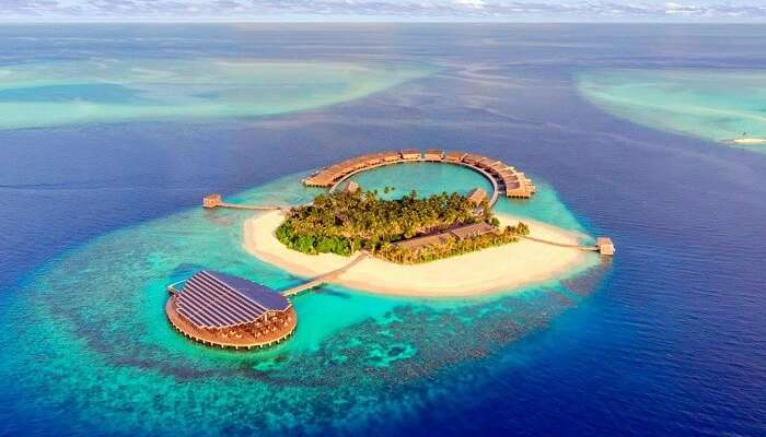 Top 3 Best Vacation Spots in Maldives